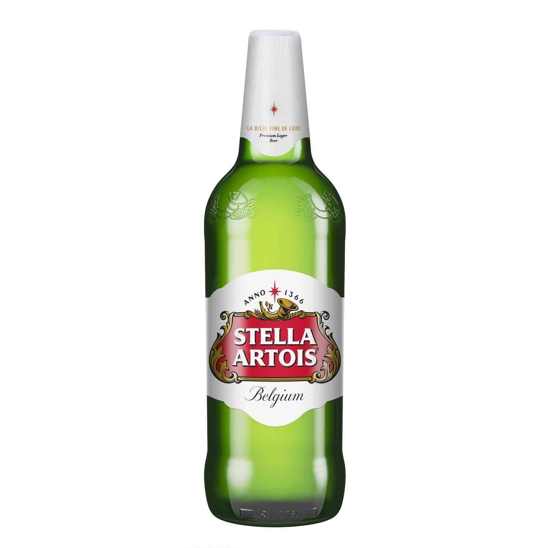 пиво Стела Артуа 0.5